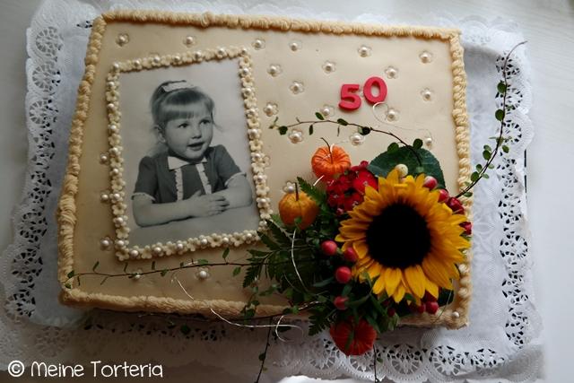 13 kg Torte