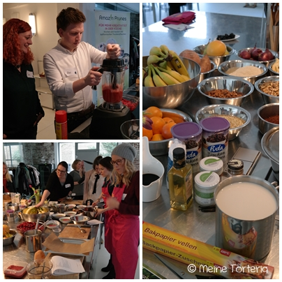 Workshop Clean Eating