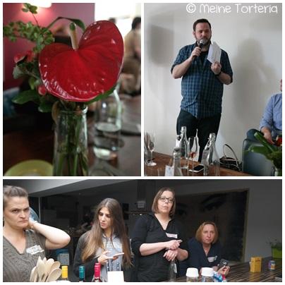 Foodbloggercamp in Düsseldorf 2017