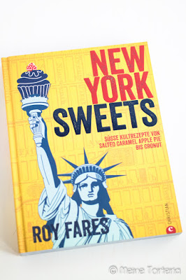 Buch New York Sweets