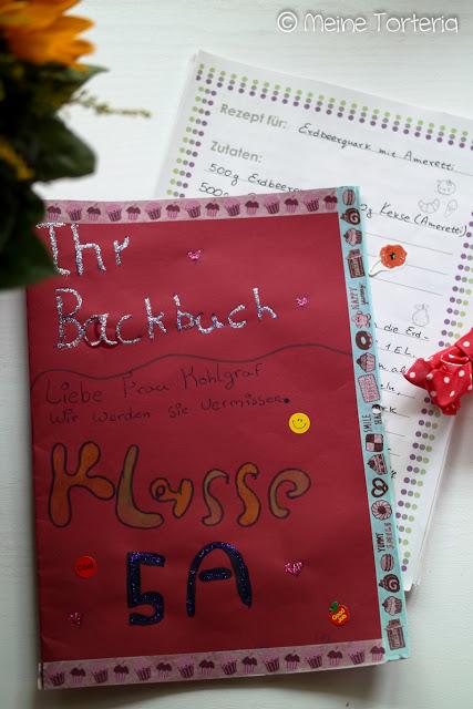 Geschenke zum Schulwechsel