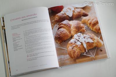 Buch Französisch backen