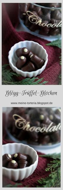 Glögg-Trüffel-Glocken