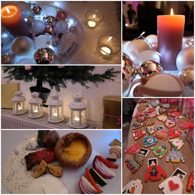 Taste of december