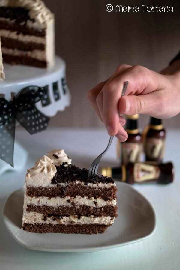 Amarula-Mascarpone-Torte