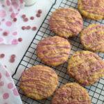 Ruby-Cookies für den süßen Hunger zwischendurch