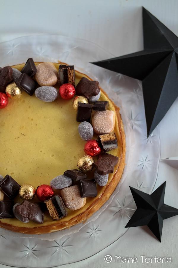 Tiramisu-Cheesecake