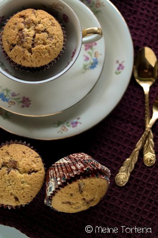 Baileys Muffins Ganz Einfach Und Schnell Gezaubert Meine Torteria