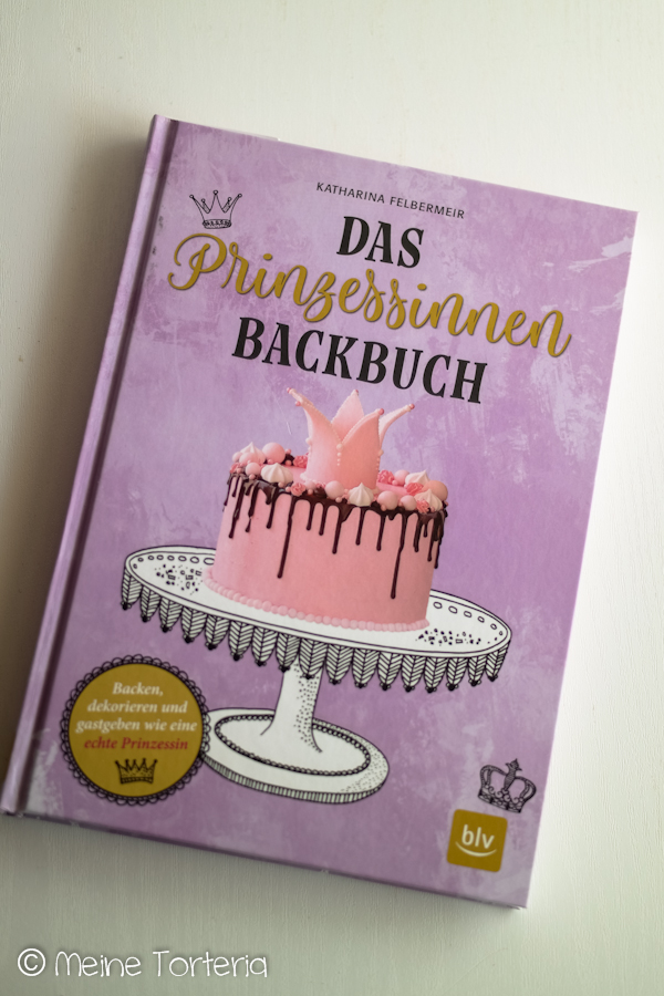 Prinzessinnen Backbuch