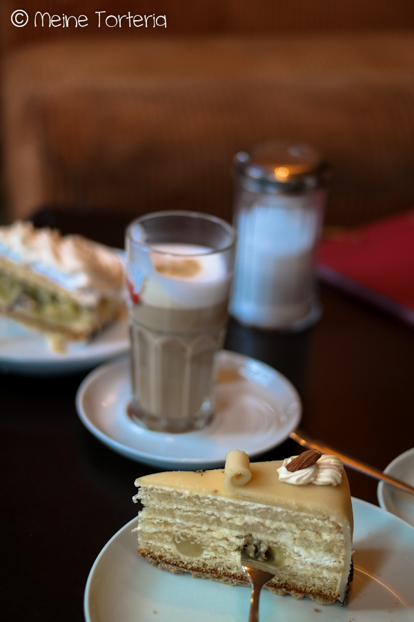 Cafe Franck in Koeln