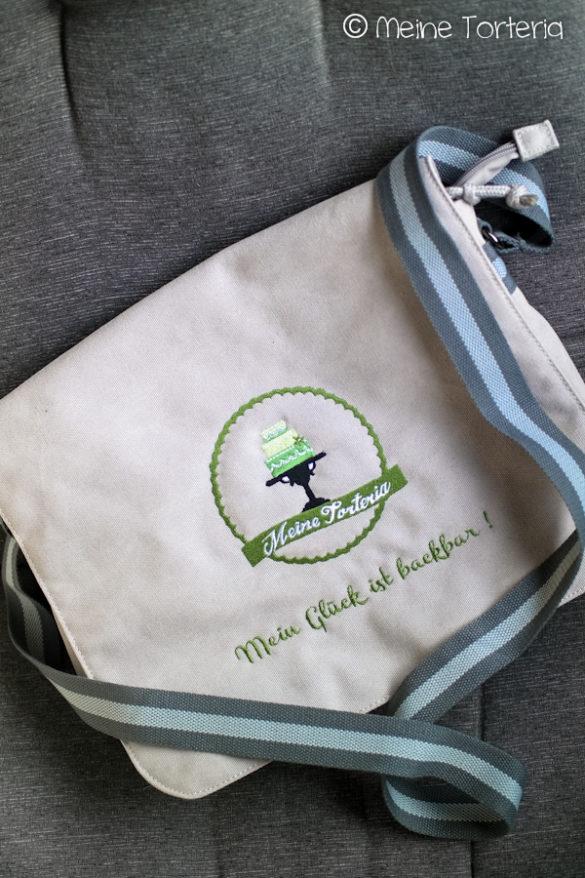 Torteria-Tasche
