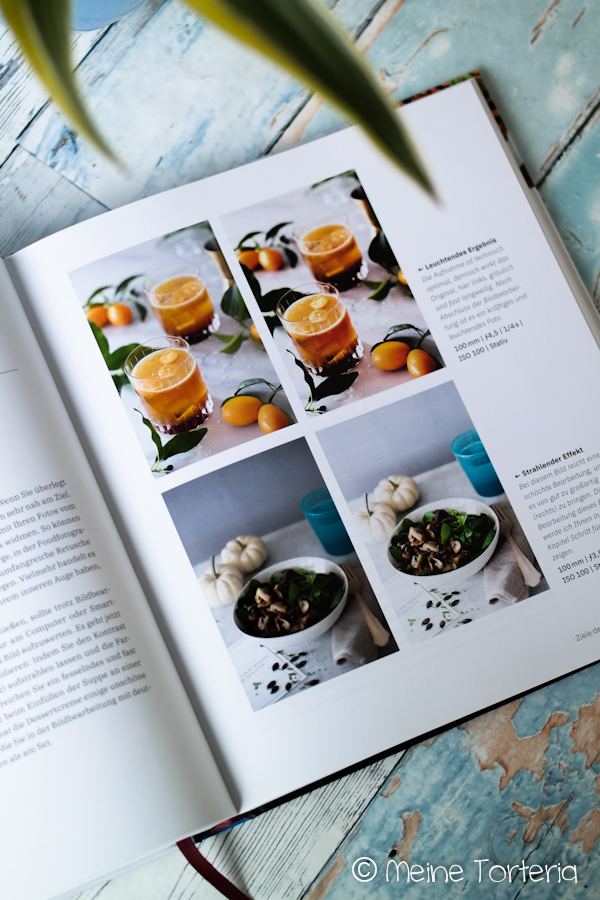 Foodfotografie Buch