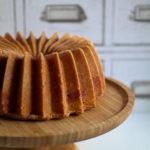 Himbeer-Marmorkuchen