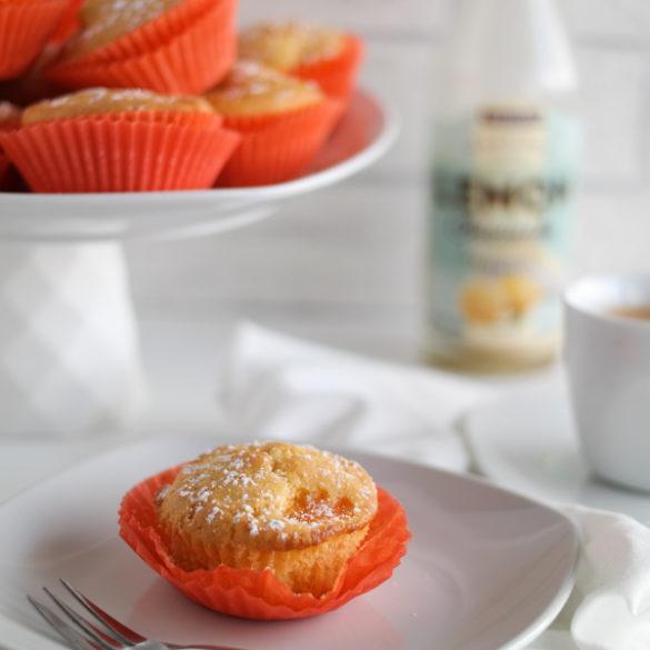 Mandarinenmuffins