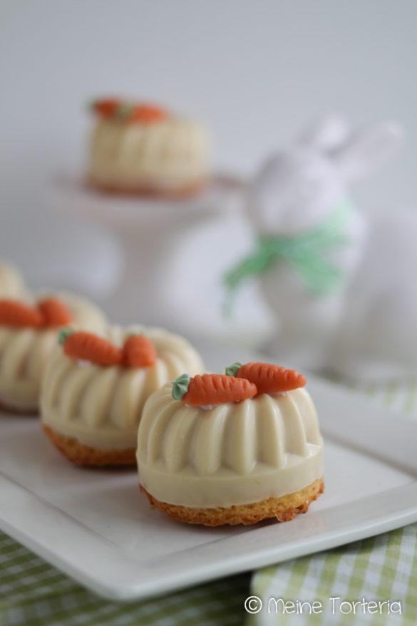 Mini Karotten Gugel