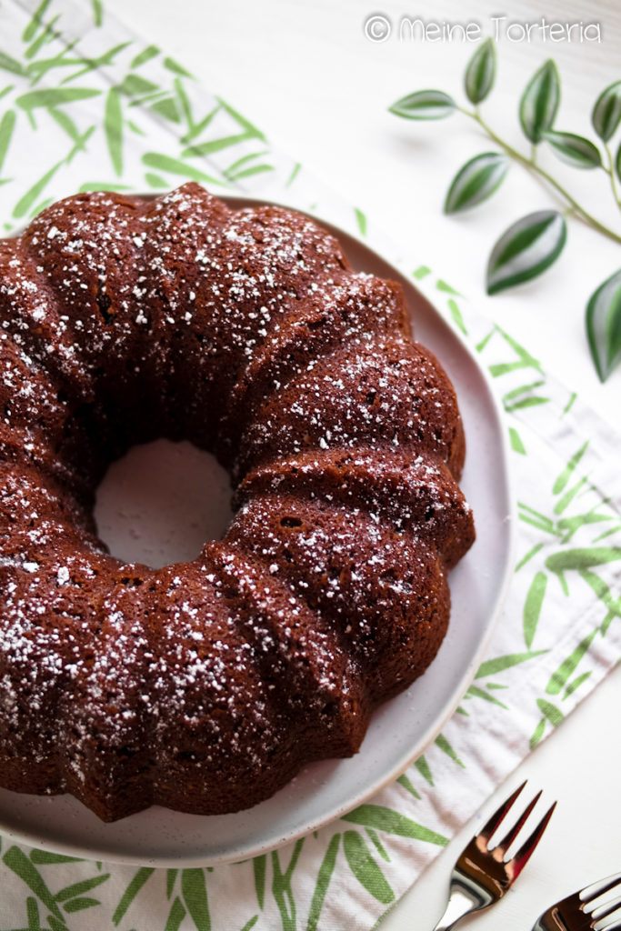 Paradiescreme-Kuchen